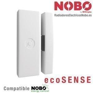 Radiadores-electricos-noruego-Nobo-ecoSENSE