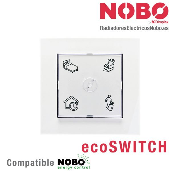 Radiadores-electricos-noruego-Nobo-ecoSWITCH