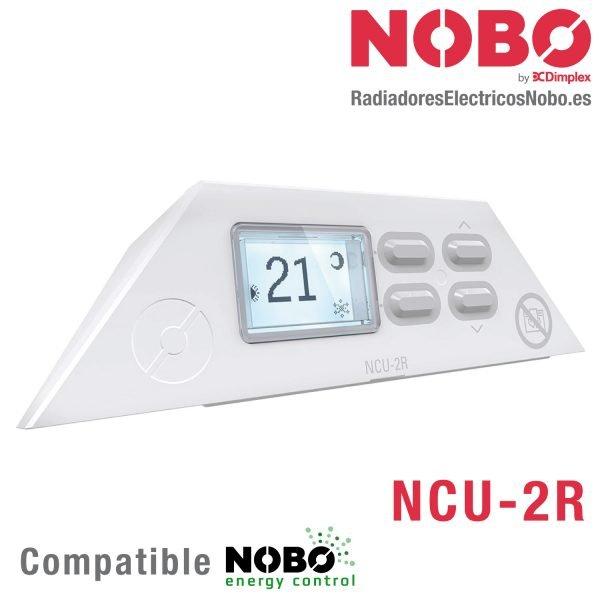 Radiadores-electricos-noruego-Nobo-termostato-NCU-2R