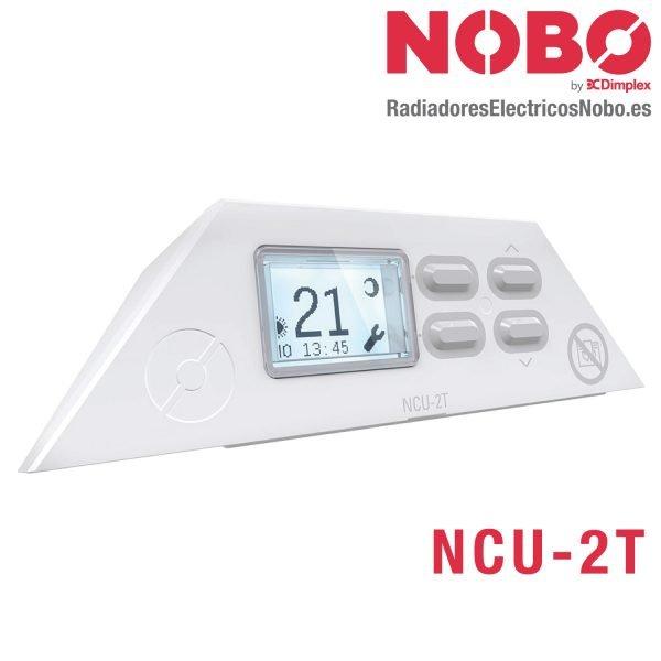 Radiadores-electricos-noruego-Nobo-termostato-NCU-2T