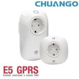 Chuango-E5-GPRS