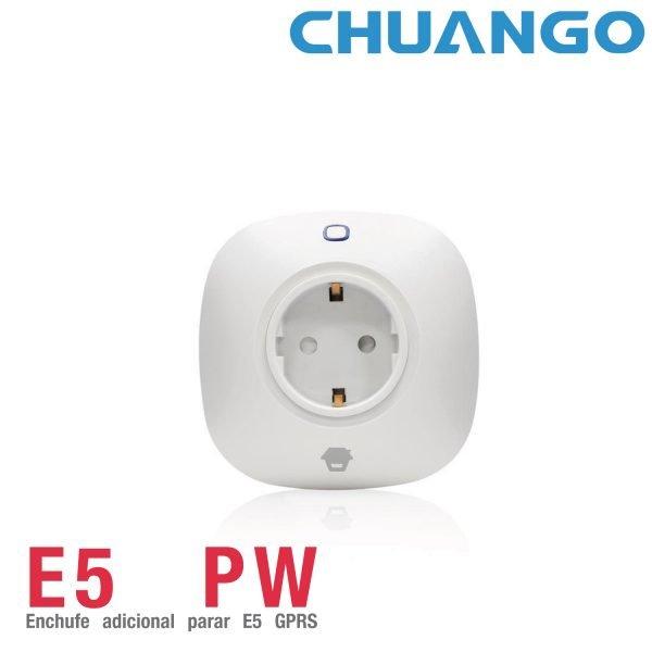 Chuango-E5-PW