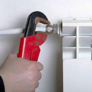 Desengancharse de la calefaccion centralizada