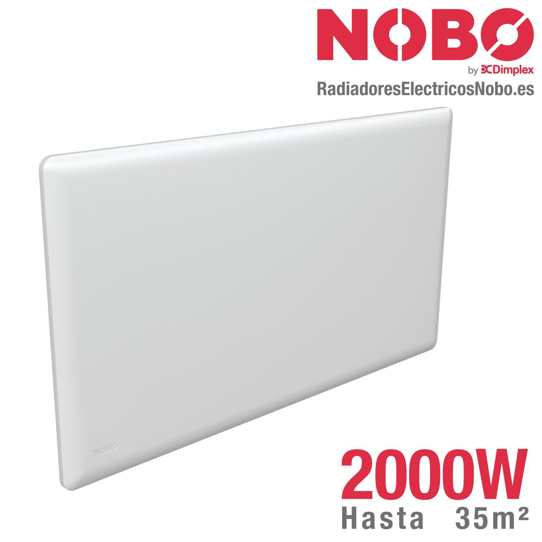 Radiadores-electricos-noruego-Nobo-2000W