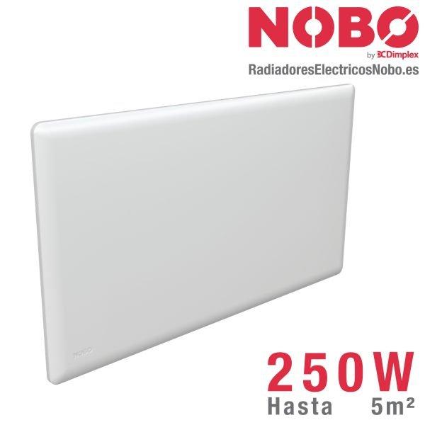 Radiadores-electricos-noruego-Nobo-250W
