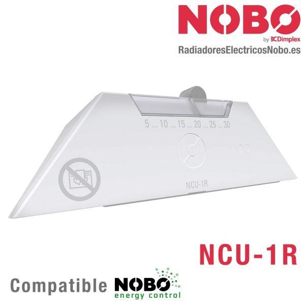 Radiadores-electricos-noruego-Nobo-termostato-NCU-1R