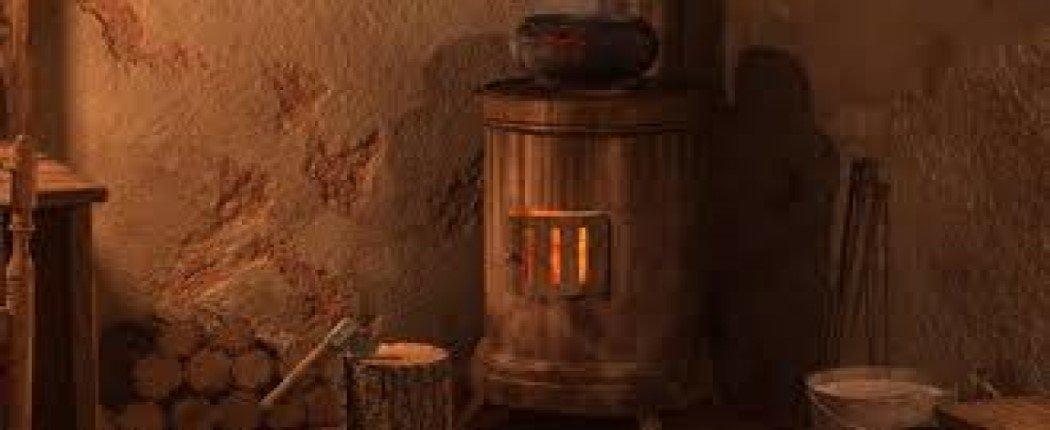 historia de la calefaccion