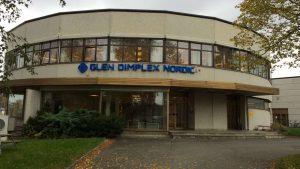 Glen Dimplex Nordic