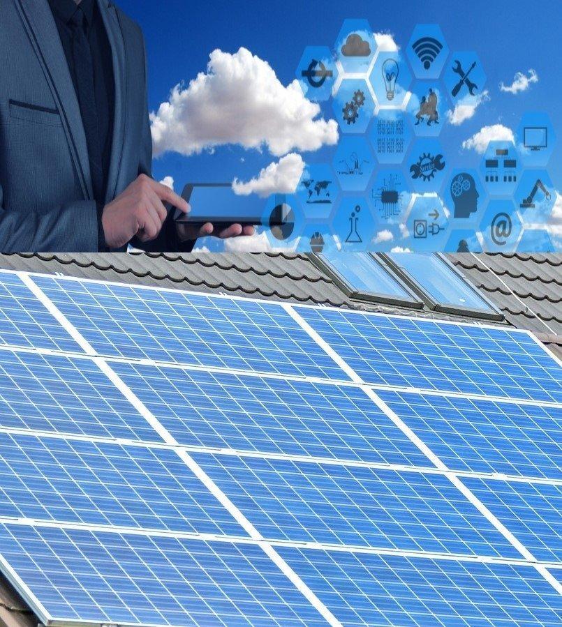 digitalizacion energia