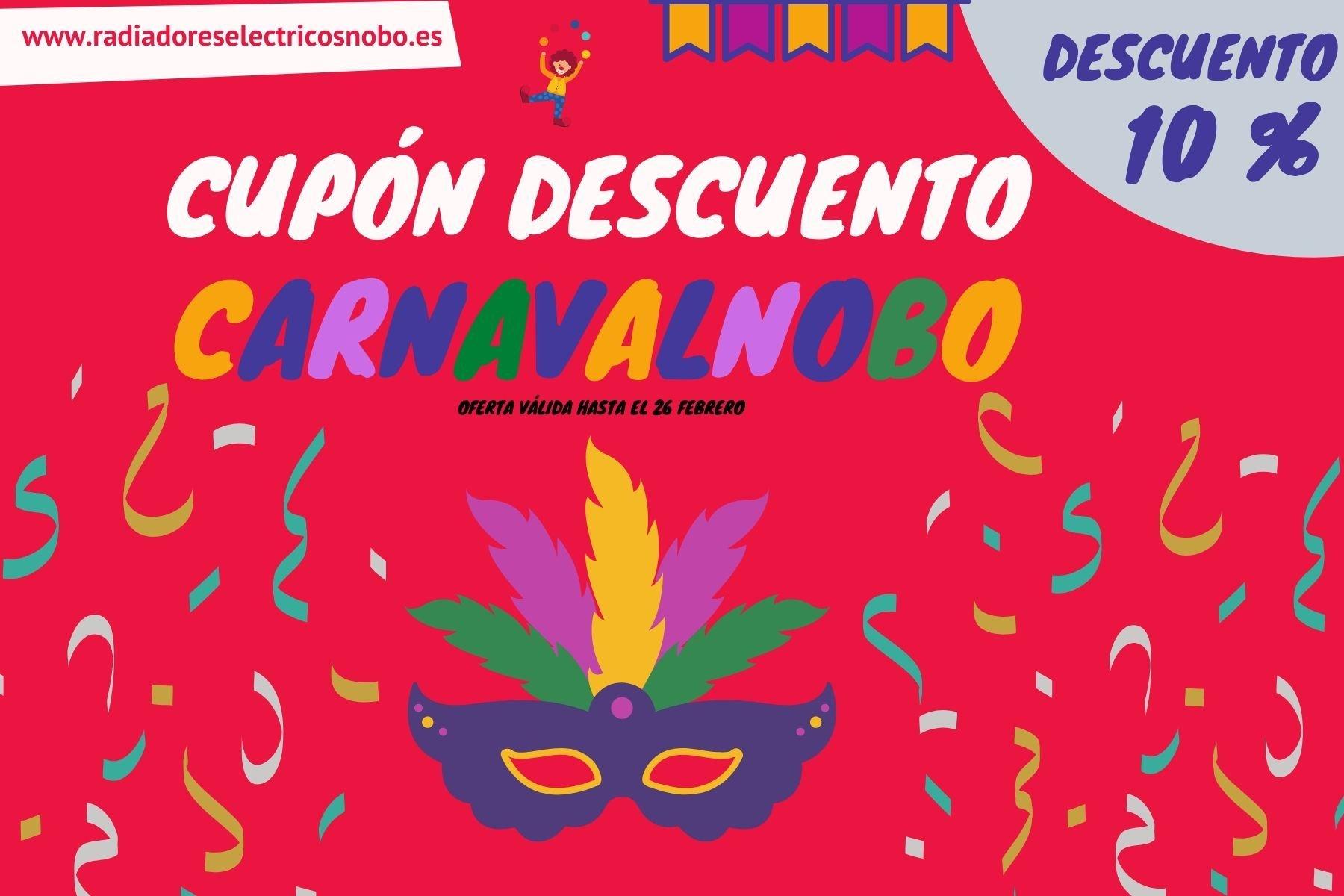 carnavalnobo
