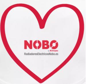 LOVE NOBO
