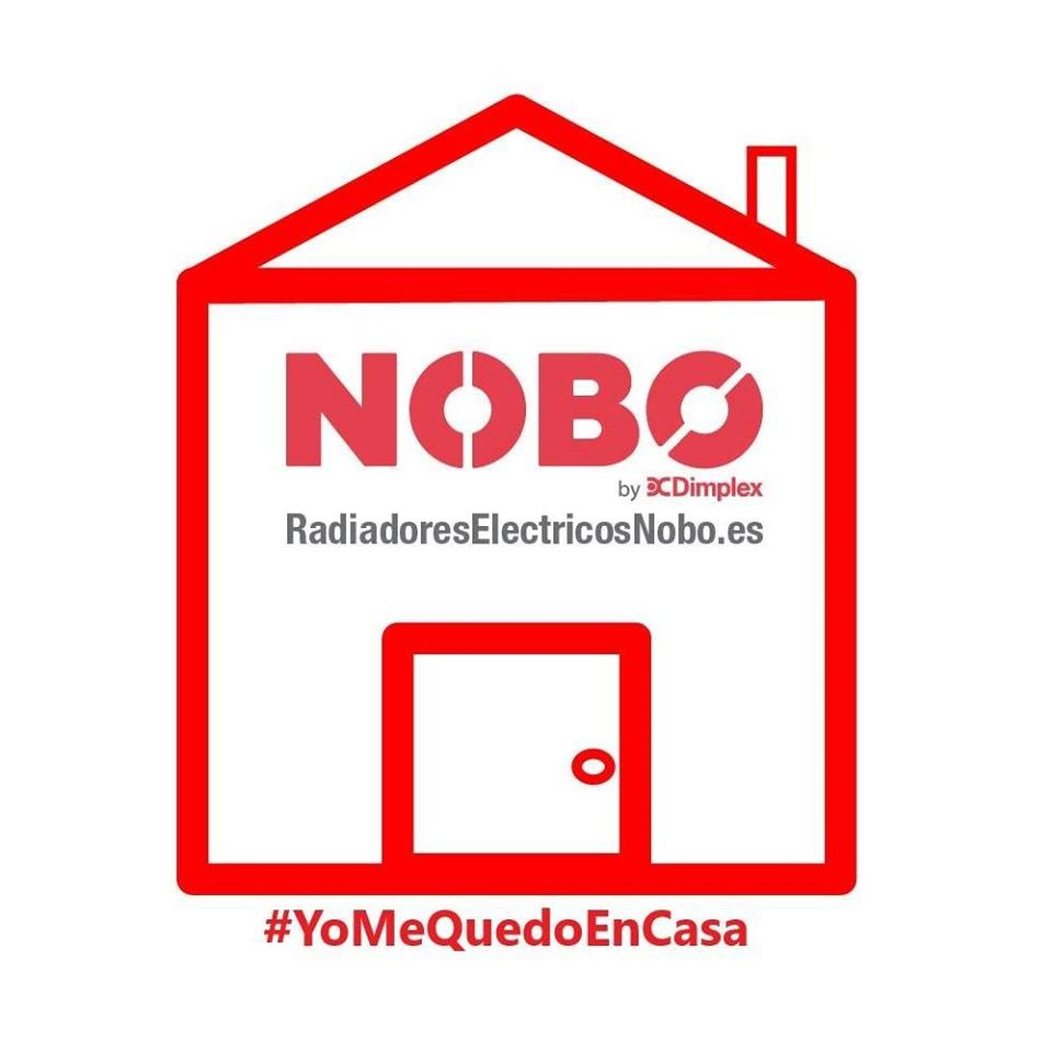 #YoMeQuedoEnCasa NOBO