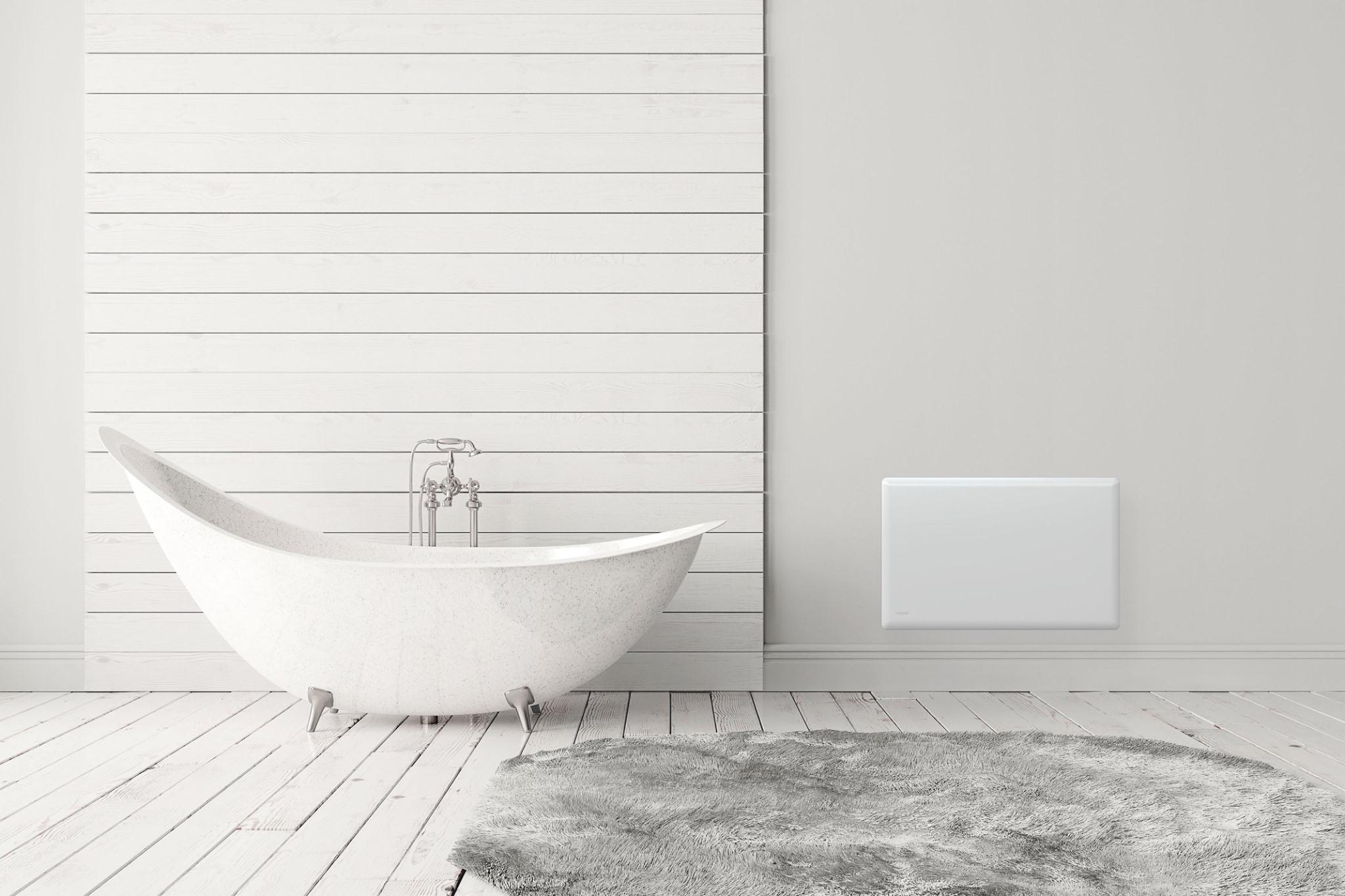 radiador nobo baño