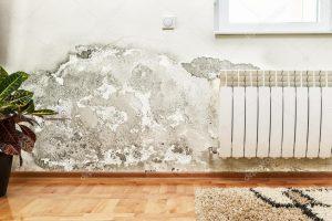 calefaccion humedad